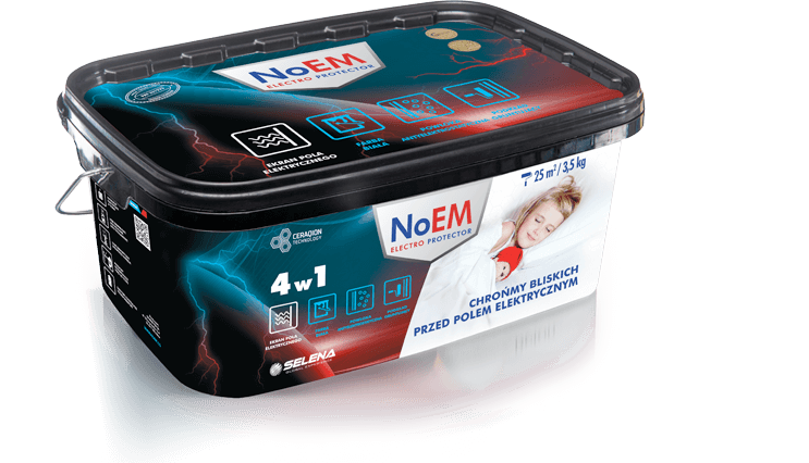 NoEM Electro Protector 4w1